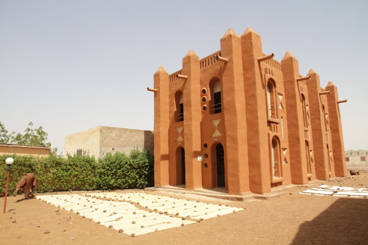 Mali Geschichte
